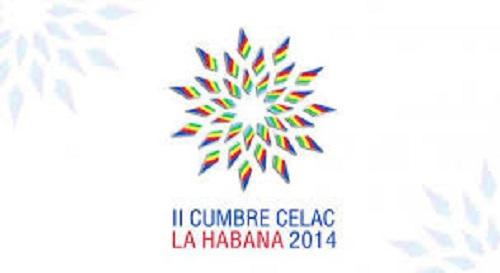 Segona Cimera CELAC La Habana 2014