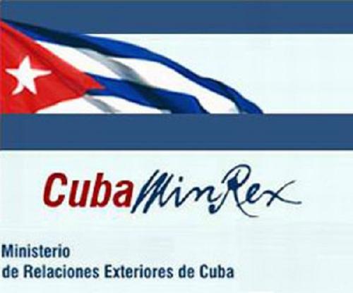 Cuba condemna enèrgicament els intents de cop d'Estat a Veneçuela: MINREX