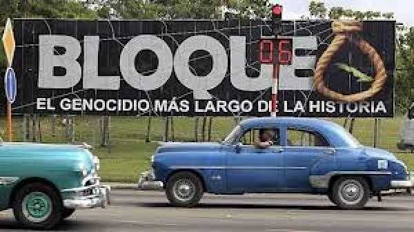 S'intensifica bloqueig econòmic contra Cuba