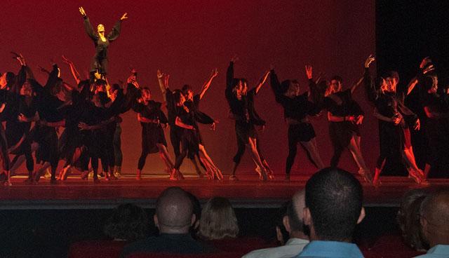 Per què fugen els ballarins cubans?