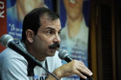 Nomenen Fernando González Llort vicepresident del ICAP