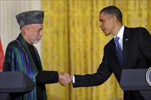 Obama solo escucha a los talibanes… de Afganistán o de Miami