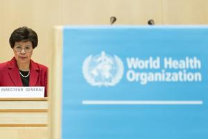 Cómo censurar los elogios a Cuba de la Directora de la Organización Mundial de la Salud