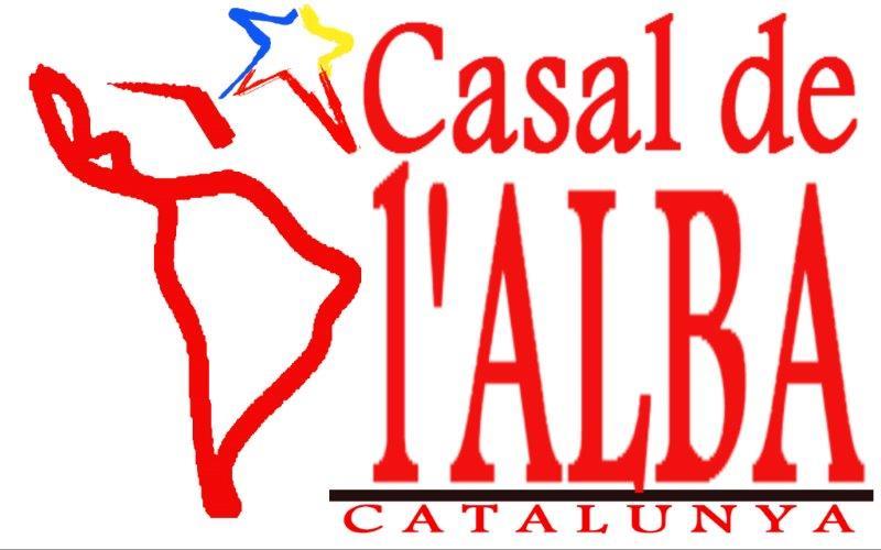 Inauguració a Barcelona del 'Casal del Alba'