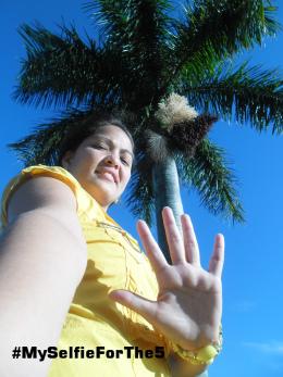 """CONVOCATORIA: Concurso """"Un Selfie x los 5"""""""