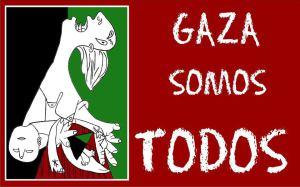 En defensa de Palestina: ¡Basta ya de llamar guerra al genocidio! por Iroel Sánchez