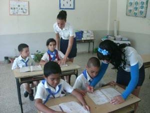 Banco Mundial dice que Cuba es el único país de América Latina con profesorado de alta calidad: no lo leerán en los medios