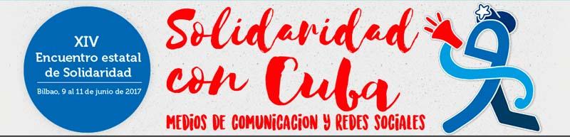 Aleida Guevara estará en el XIV Encuentro de Solidaridad con Cuba en Bilbao: 9 al 11 de junio