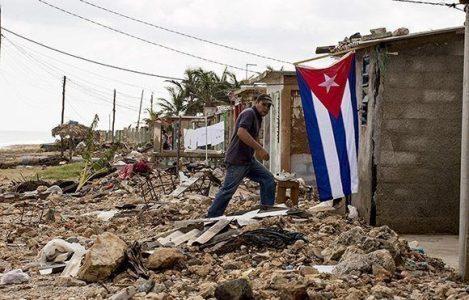 Cuba y el huracán Irma vivido por turistas españoles